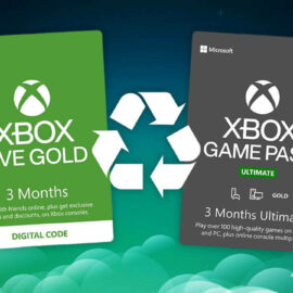 Это золотое предложение Xbox Live Gold позволяет подписчикам сэкономить на Game Pass Ultimate