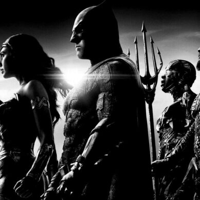 Snyder Cut Of Justice League получает несколько версий